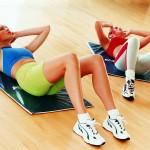 Спорт и фитнесс