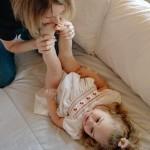 Дети и материнство